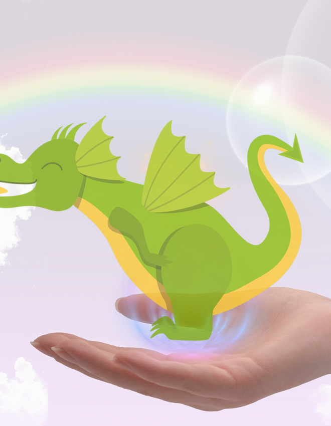 Dragon Energy Healing