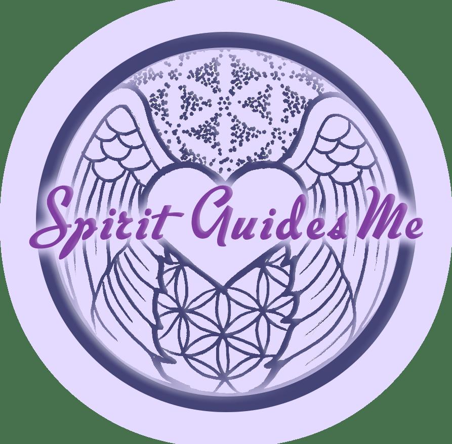 Spirit Guides Me